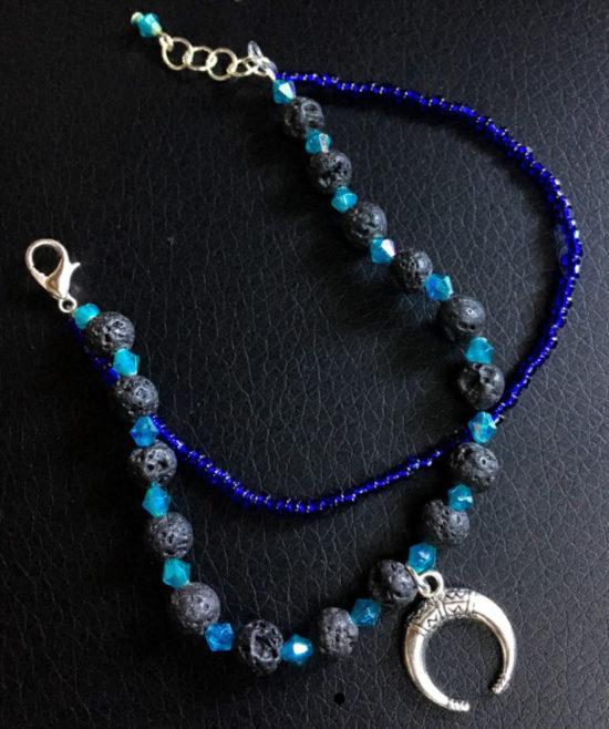 bracelet lave lune 1
